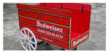Bud Wagon